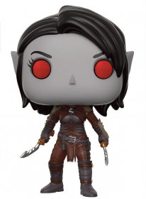 The Elder Scrolls Online Morrorwind POP! Games Vinyl Figure Nary