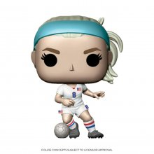 USWNT POP! Sports Vinylová Figurka Julie Ertz 9 cm
