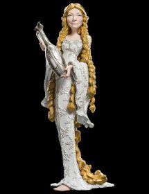 Lord of the Rings Mini Epics Vinylová Figurka Galadriel 14 cm