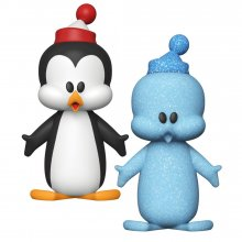 Chilly Willy POP! Movies Vinyl SODA Figures Chilly Willy 11 cm A