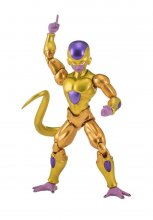Dragon Ball Super Dragon Stars Akční figurka Golden Frieza 17 cm