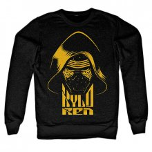 Star Wars Episode VII Mikina Kylo Ren