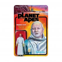 Planet of the Apes ReAction Akční figurka Mendez XXVI 10 cm