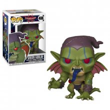 Spider-Man Animated POP! Marvel Vinyl Bobble-Head Green Goblin 9
