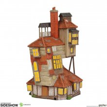 Harry Potter Socha The Burrow 20 cm