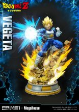 Dragon Ball Z Socha 1/4 Super Saiyan Vegeta 64 cm