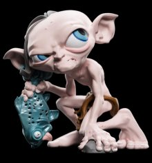 Lord of the Rings Mini Epics Vinylová Figurka Gollum 8 cm