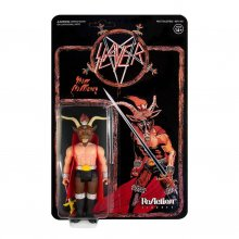Slayer ReAction Akční figurka Minotaur 10 cm
