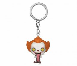Stephen King's It 2 Pocket POP! vinylový přívěšek na klíče Penny