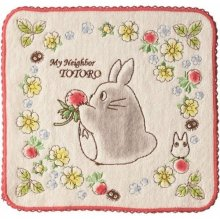 My Neighbor Totoro Mini ručník Wild Strawberries 25 x 25 cm
