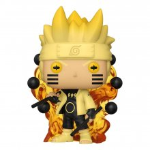 Naruto POP! Animation Vinylová Figurka Naruto Six Path Sage 9 cm