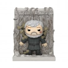 Game of Thrones POP! Deluxe Television Vinylová Figurka Hodor Ho