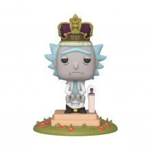 Rick & Morty Electronic POP! Movies Vinylová Figurka se zvuky