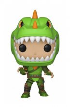 Fortnite POP! Games Vinylová Figurka Rex 9 cm