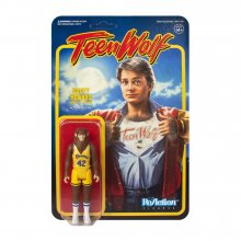 Teen Wolf ReAction Akční figurka Teen Wolf Basketball 10 cm