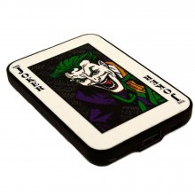 Batman Credit Card Sized Power Bank 5000 mAh The Joker