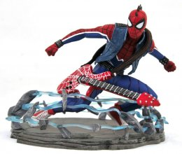 Spider-Man 2018 Marvel Video Game Gallery PVC Socha Spider-Punk