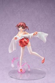 Saki The Nationals Statue 1/7 Hatsumi Usuzumi Limited Edition 19