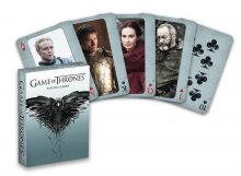 Game of Thrones herní karty 2nd Edition