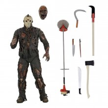 Friday the 13th Part 7 Akční figurka Ultimate Jason 18 cm
