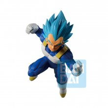 Dragon Ball Z - Dokkan Battle Ichibansho PVC Socha SSGSS Vegeta