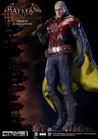 Batman Arkham Knight 1/3 Sochas Robin & Robin Exclusive 80 cm A