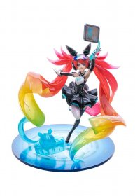 Honor of Kings PVC Socha 1/7 Angela 25 cm