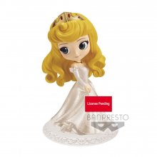 Disney Q Posket mini figurka Princess Aurora (Sleeping Beauty) D