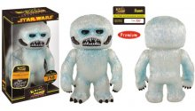 Star Wars Hikari Sofubi Vinyl Action Figure Glitter Abominable W
