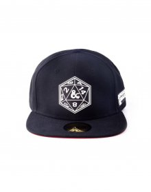 Dungeons & Dragons Snapback kšiltovka Wizards
