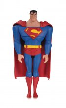 Justice League The Animated Series Akční figurka Superman 16 cm