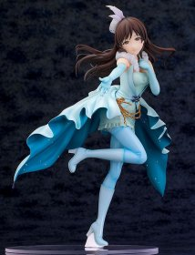 The Idolmaster Cinderella Girls PVC Socha 1/8 Minami Nitta Love