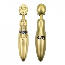 Star Wars Bobble-Head propiska C-3PO