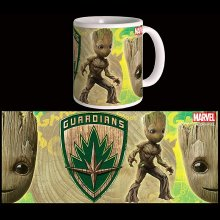 Hrnek Guardians of the Galaxy 2 Young Groot