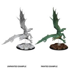 D&D Nolzur's Marvelous Miniatures Unpainted Miniature Young Gree