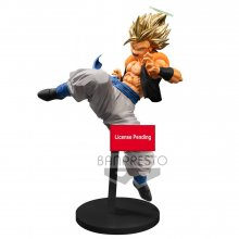 Dragon Ball Super Blood of Saiyans PVC Socha Super Saiyan Goget