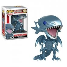 Yu-Gi-Oh! POP! Animation Vinylová Figurka Blue Eyes White Dragon