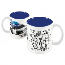 Blues Brothers Mug Cadillac