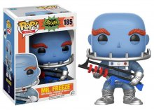 Batman 1966 POP! Heroes Vinyl Figure Mr. Freeze 9 cm