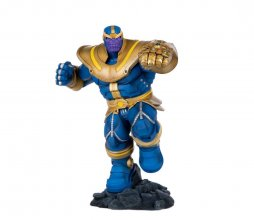Marvel Contest Of Champions Video Game PVC Socha 1/10 Thanos 22