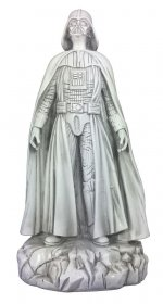 Star Wars Garden Ornament Stone Darth Vader 42 cm