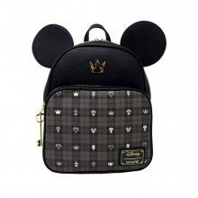Disney by Loungefly batoh Kingdom Hearts Mickey