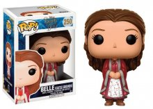 Beauty and the Beast POP! Disney Vinylová Figurka Belle (Castle