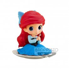 Disney Q Posket SUGIRLY mini figurka Ariel Normal Color Ver. 9 c