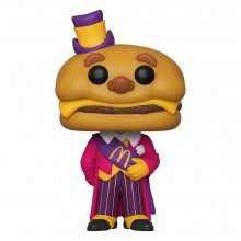 McDonald's POP! Ad Icons Vinylová Figurka Mayor McCheese 9 cm