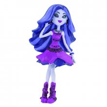 Monster High dětská mini figurka Spectra 10 cm