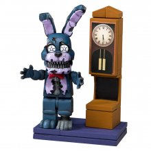 Five Nights at Freddy´s Micro Stavebnice Grandfather Clock