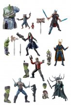 Marvel Legends Series Action Figures 15 cm 2018 Best Of Assortme