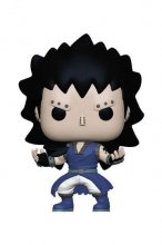 Fairy Tail POP! Animation Vinylová Figurka Gajeel 9 cm
