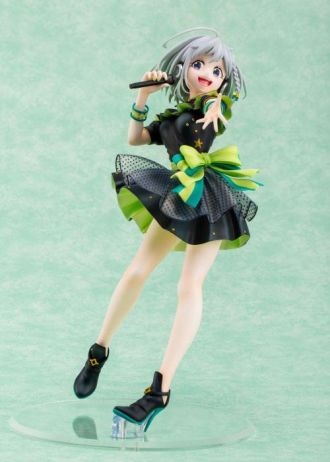 YuNi Socha 1/7 YuNi Black Dress 22 cm